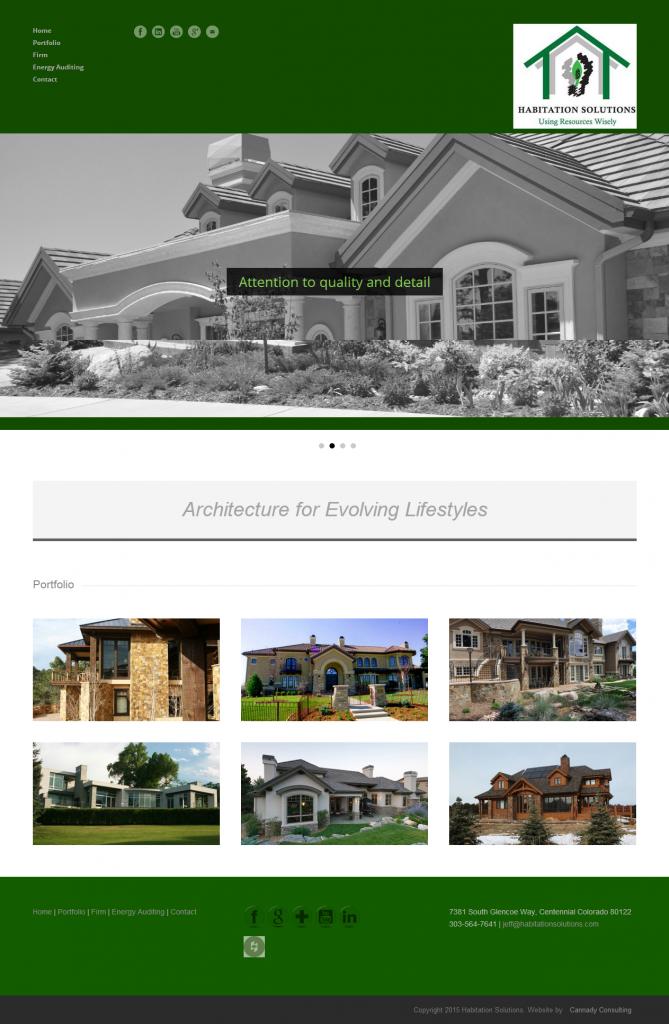 Jeff Von Breitenfield Denver Architectural Firm