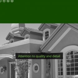 Habitation Solutions Website Redesign By Veronica Cannady