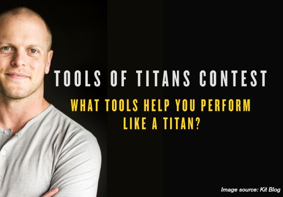 Titan Take-aways From Tim Ferriss' Interview With Entrepreneur