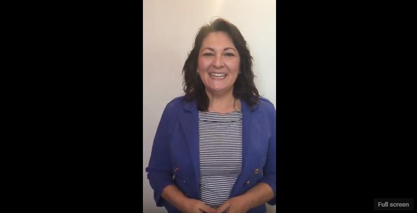 Marketing Testimonial For Veronica Cannady