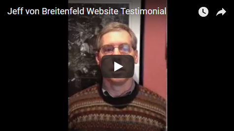 SEO Traffic And Web Design Testimonial For Veronica Cannady